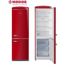 Холодильник NorFrost HAIL 194 TNF RR